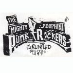 The Mighty Morphin Punk Rockers